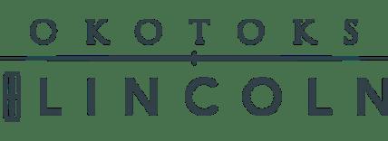 Okotoks Lincoln Logo
